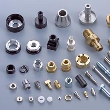 CNC Turning Components Image 7