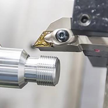CNC Turning Machine Parts Image 10