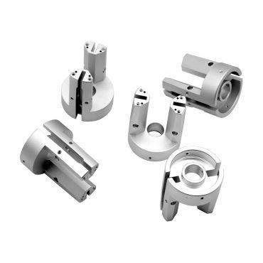 CNC Turning Machine Parts Image 5