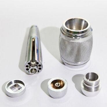 CNC Turning Machine Parts Image 6