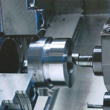 CNC Turning Milling Image 11