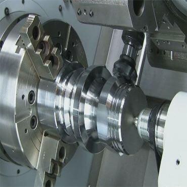 CNC Turning Milling Image 2