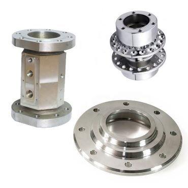 CNC Turning Milling Parts Image 6