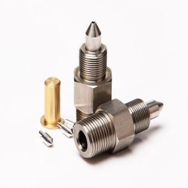 CNC Turning OEM Image 11