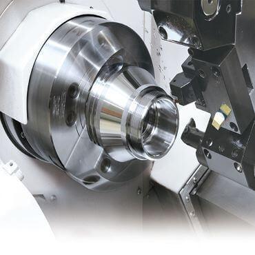 CNC Turning Operation Image 4
