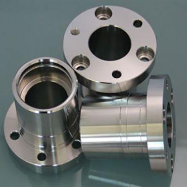 CNC Turning Parts Image 1