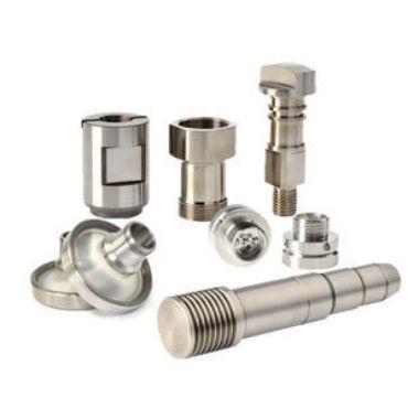 CNC Turning Parts Image 5