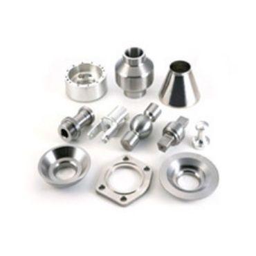 CNC Turning Parts Image 6