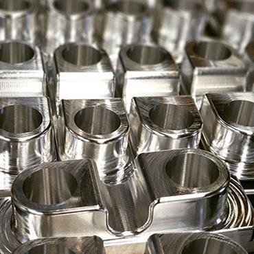 CNC Turning Parts Image 9