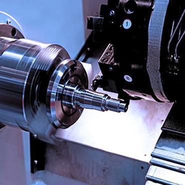 CNC Turning Services Image 11