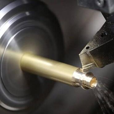 CNC Turning Services Image 1