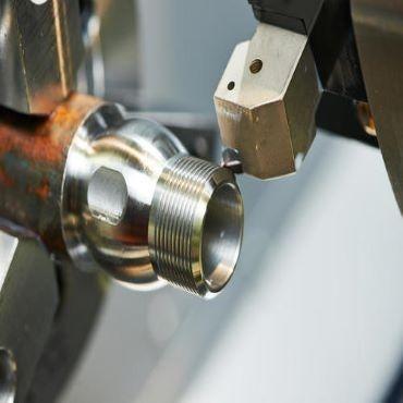 CNC Turning Services Image 8