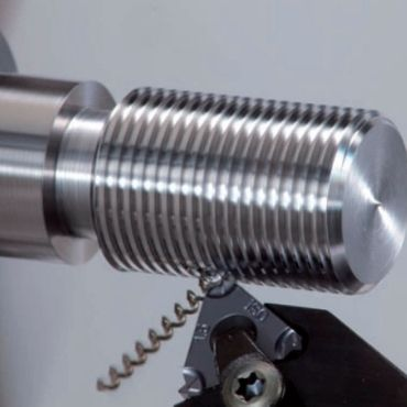 CNC Turning Stainless Steel Image 9