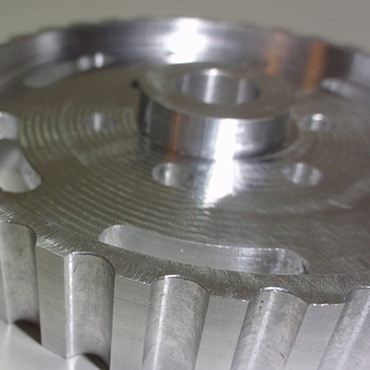 Cheap CNC Mill For Aluminum Image 4
