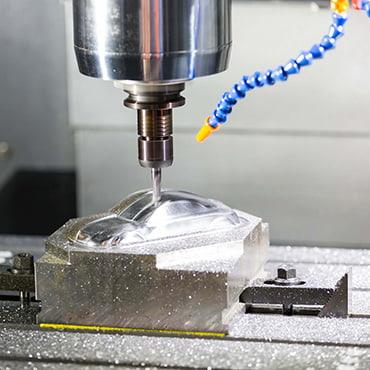 Cheap Metal CNC Image 3