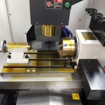 Cheap Metal CNC Image 4