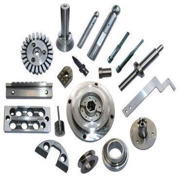 China CNC Parts Image 8