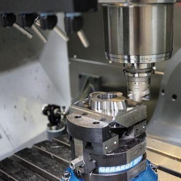 Custom Aluminum Machining Image 10