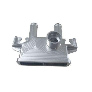 Custom CNC Aluminum Parts Image 11