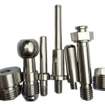 Custom CNC Machined Parts Image 3