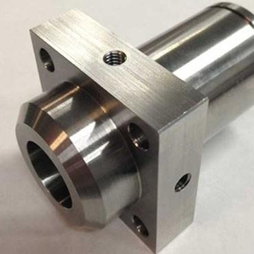 Custom CNC Machined Parts Image 6