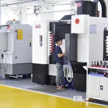 Custom CNC Machining Image 6