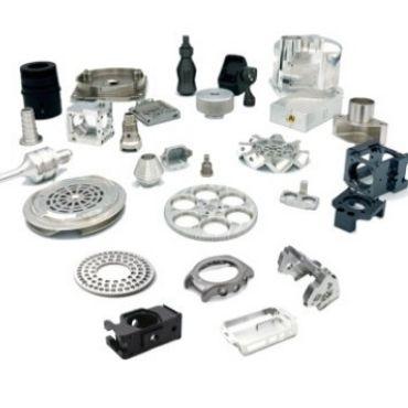 Custom CNC Milling Image 3