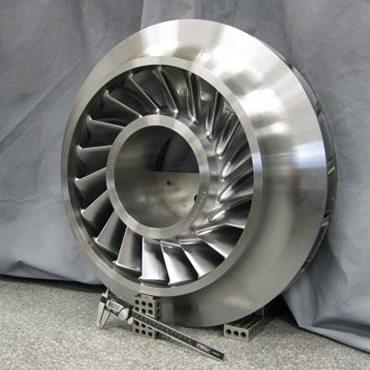 Custom Machined Metal Parts Image 7
