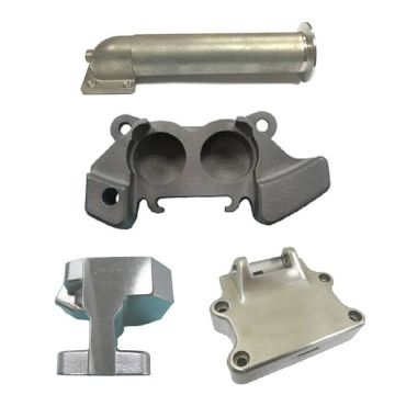 Custom Machined Metal Parts Image 8