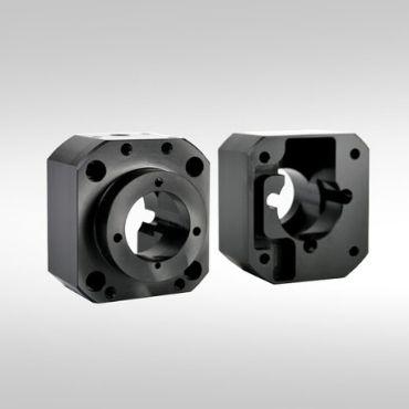 Custom Machined Plastic Parts Image 4