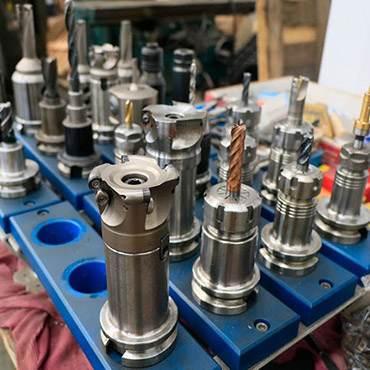Custom Machining Service Image 11
