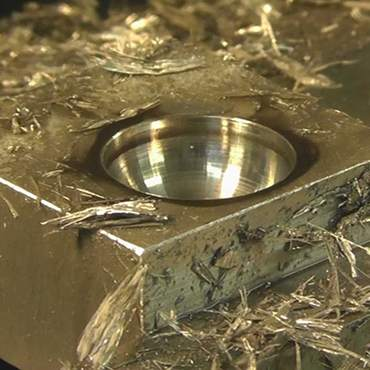 Custom Metal Milling Image 12