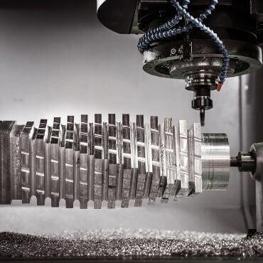 Custom Precision Machining Image 11