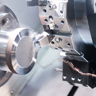 Custom Precision Machining Image 5
