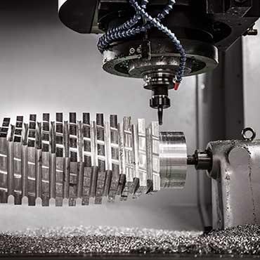 Custom Precision Machining Image 9