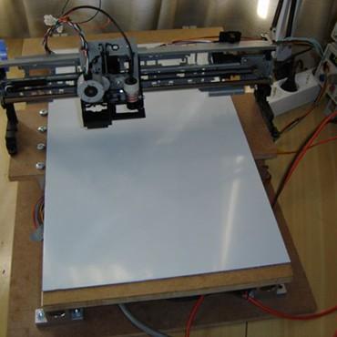 DIY CNC Machine Parts image 11
