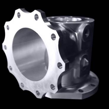 EDM Titanium Image 10