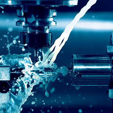 Fast CNC Machining Image 1