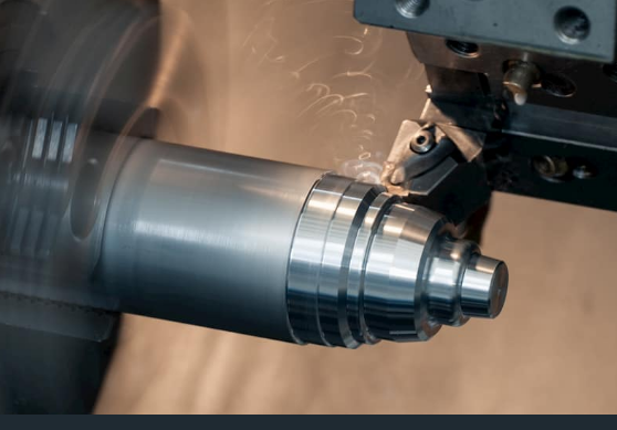 Fig2 - CNC Lathe Turning