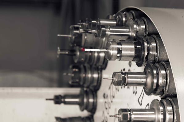 Fig3 - CNC Manufacturing