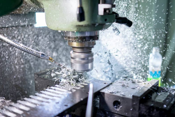 Fig5 - CNC Machining 5