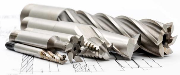 Fig8 - CNC Milling Methods