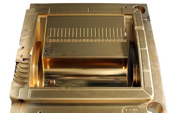 Fig9 - CNC Machining Process 9
