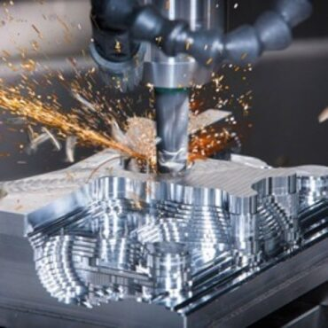 Low Cost CNC Machining Image 11