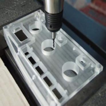 Low Volume CNC Machining Image 8