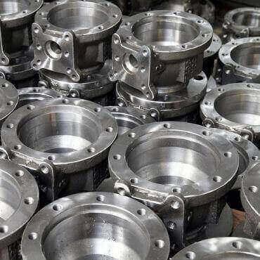 Machined Metal Parts Image 11
