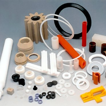 Machined Plastic Parts Image 11