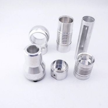Machining Aluminum Parts Image 12-1