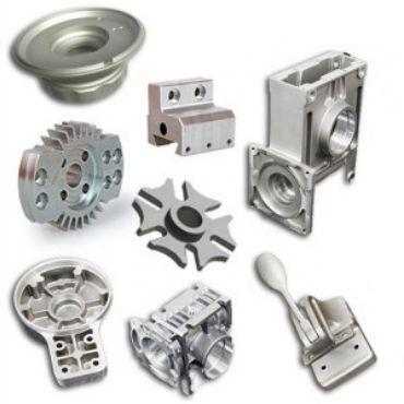 Machining Metal Parts Image 10