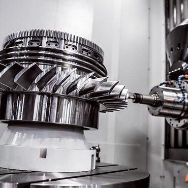 Machining Parts Online Image 2